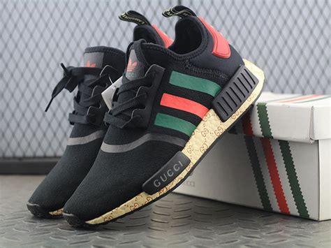 Sepatu Sneakers Sepatu Adidas Nmd Cs2 Primeknit Premium Quality jual sepatu adidas nmd r1 x gucci bee white premium