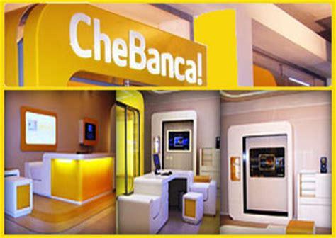 banche on line mutui conti on line chebanca banche borsa e finanza
