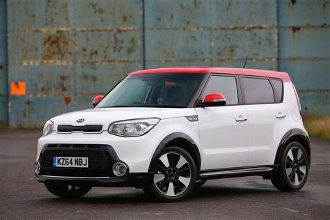 Kia Soul Accessories Uk Kia Soul Mixx And Maxx Launched Auto Express