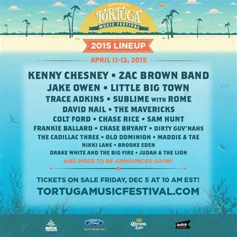 country music festival jacksonville 2014 lineup florida country music festival 2014 lineup
