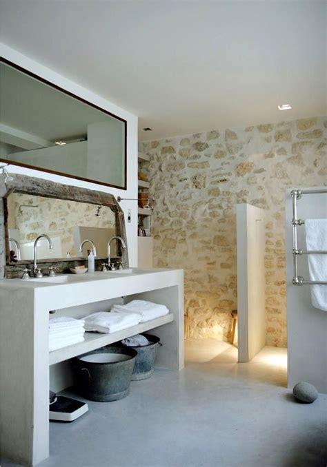 Modern Rustic Bathroom Best 25 Rustic Modern Bathrooms Ideas On Pinterest Modern Diy Bathrooms Modern Rustic