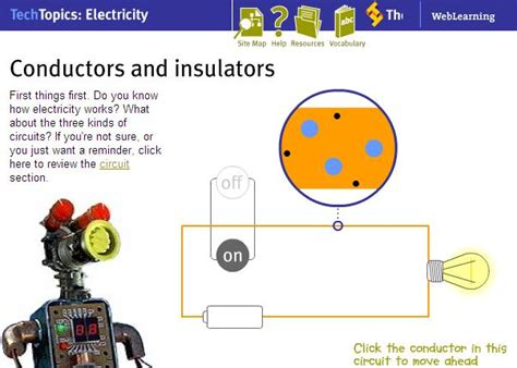 electrical conductors and insulators el tur 243 speaks 187 science