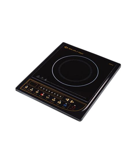 induction cooker with price bajaj majesty icx 8 induction cooker price in india buy bajaj majesty icx 8 induction cooker