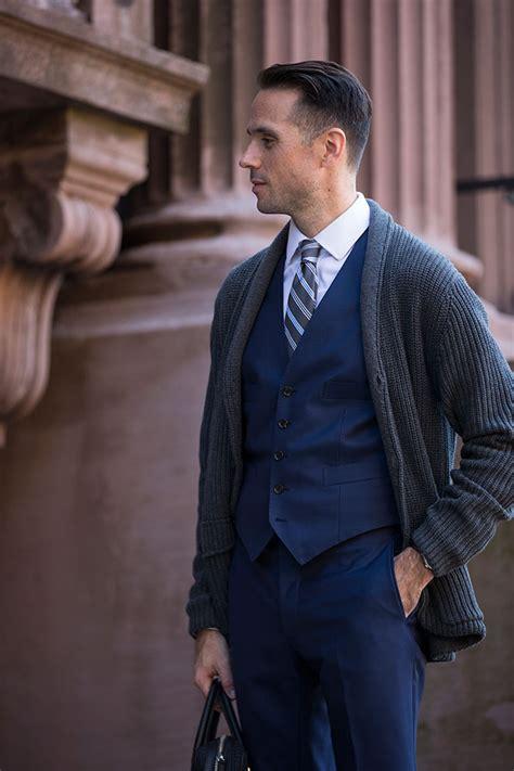 Blazer Kardigan fall business casual cardigan as blazer he spoke style