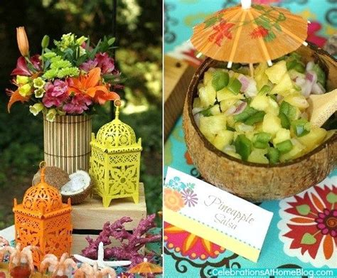 tropical themes 17 best ideas about tropical theme on