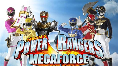 Dvd Power Rangers Megaforce Subtitle Indonesia fans power rangers power rangers megaforce list
