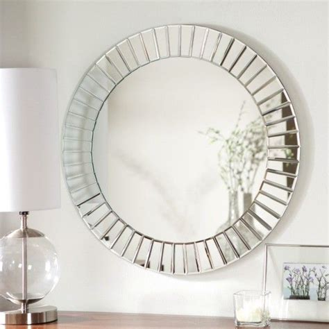 home decor mirrors decorative wall mirrors large round bathroom mirror modern