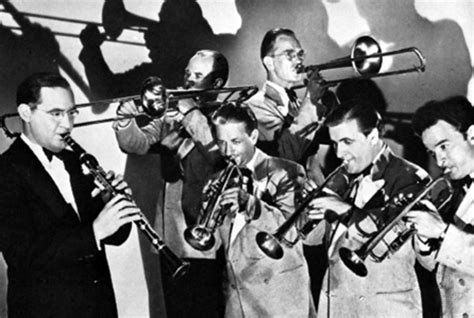 jazz and swing music the big band era and its impact worldwide fsu world