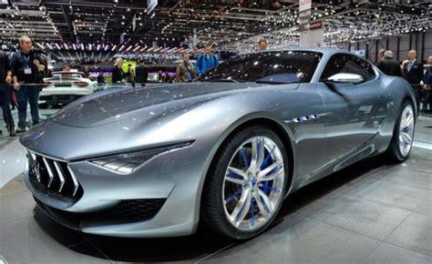 Maserati Sports Car Price by Maserati Preparing All Electric Sports Car