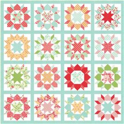 Free Swoon Quilt Pattern by Swoon Sixteen Quilt Pattern From