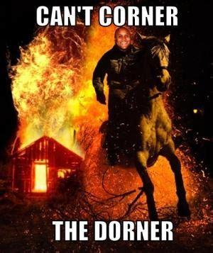 Dorner Meme - violence jokes kappit