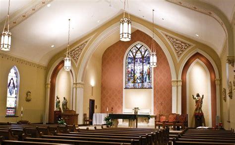 church design interior restoration st peters church
