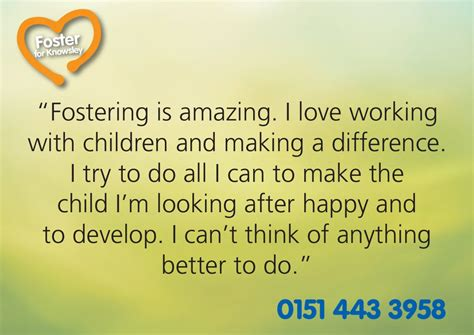 fostering a quotes about foster care quotesgram quotes about foster parents quotesgram quotes