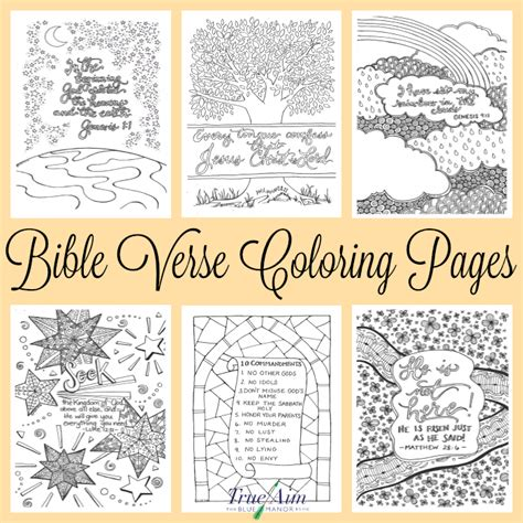 simple blessings inspirational devotion coloring book books 6 bible verse coloring pages free printables verses and
