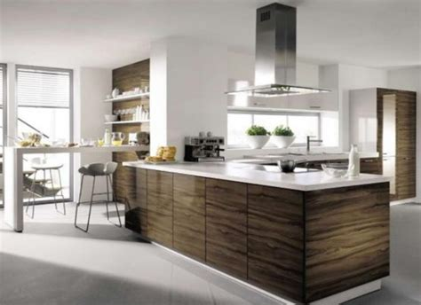 modern minimalist kitchen furniture decor beautiful
