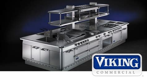 commercial kitchen islands viking kitchen domestic warrior