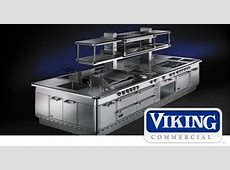 Industrial Kitchen Ovens