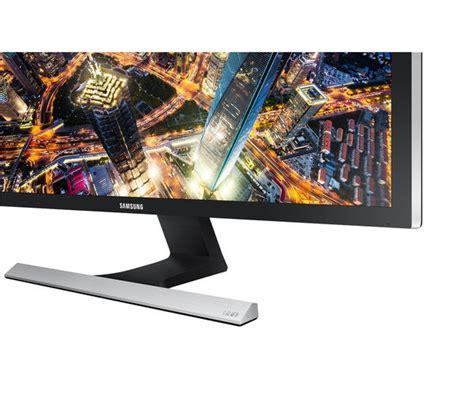 Samsung Led Monitor Hd samsung lu28e590ds ultra hd 4k 28 quot led monitor deals pc