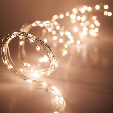 warm white fairy lights novelty lights 6 ten strand light spray with warm white