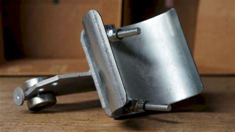 Crane Saddle 5 inch festoon trolleys w steel saddle conductix