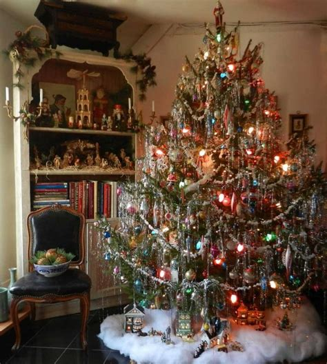 best 25 retro christmas decorations ideas on pinterest