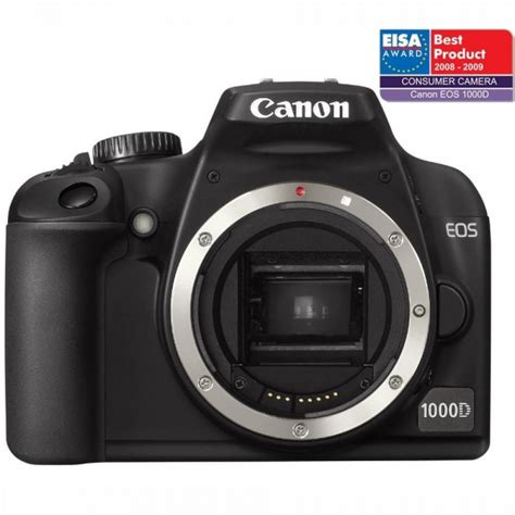Kamera Canon Eos 1000d Sekarang canon eos 1000d spejlrefleks kamera 18 55mm lens kit sort kamera 216 vrige enheder andet