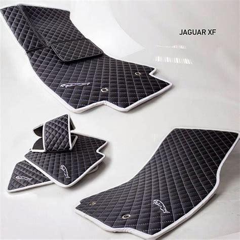 Jaguar Xf Floor Mats by Jaguar Xf Xfr 2010 2011 2012 2013 2014 2015 2016 Custom