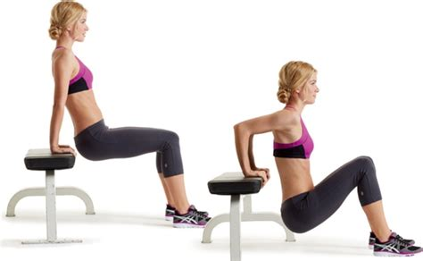 Chair Cycle Top 5 Body Weight Exercises To Do Anywhere My Beauty Gym