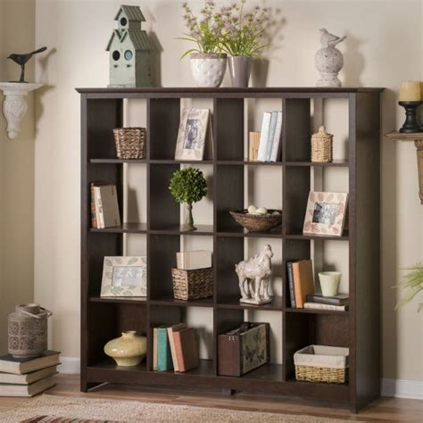 bookcase ideas bookshelf decorating ideas for cool and clutter free room