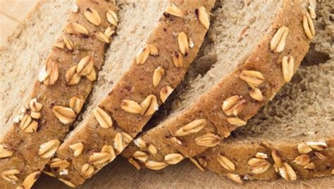 whole grains unrefined 10 foods that will help you gain healthy weight