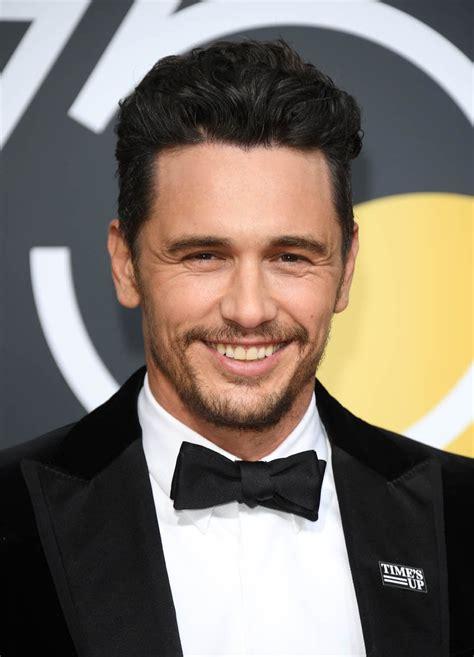 james franco james franco wins 2018 golden globe for best actor in a comedy
