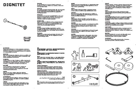Ikea Cable Rideau by Wig64 Info Notice Montage Ikea Meubles De Design D