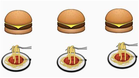 emoji food tweet a food emoji at fooji and get a real meal delivered