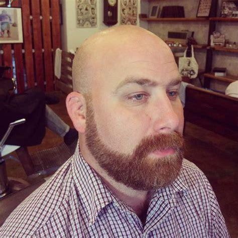 47 year old bald mens style 40 cortes para homens com pouco cabelo moda sem censura