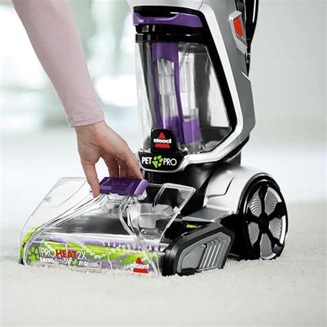 bissell proheat  revolution pet pro  carpet cleaner