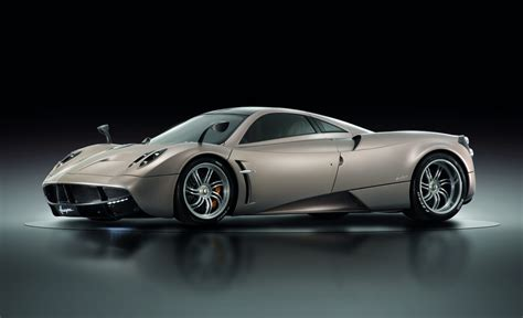 pagani huayra options list reveals big ticket extras