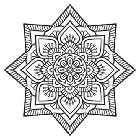 image gallery mandala star mandalas a z mandalas for the soul