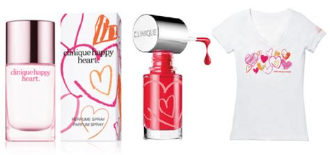 On Sale Thefaceshop Happy 30ml clinique launches happy limited edition collection