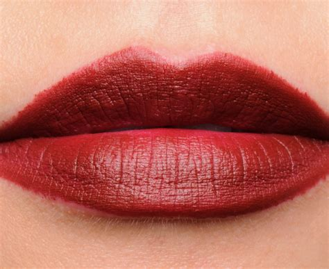 Maybelline Matte Lip Color Nuance maybelline burgundy blush nuance clay crush