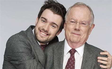 michael whitehall jack classify british son and father comedy duo jack and