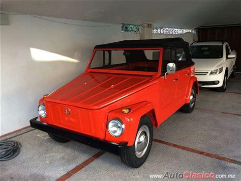 volkswagen safari volkswagen safari convertible 1972 20367 autoclasico