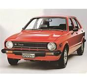 Daihatsu Charade  The Most Successful Hatchback Of Its Era
