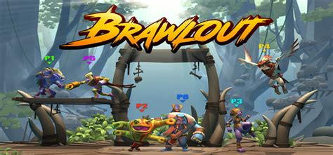 pc games free download full version under 500mb brawlout free download full pc game full version