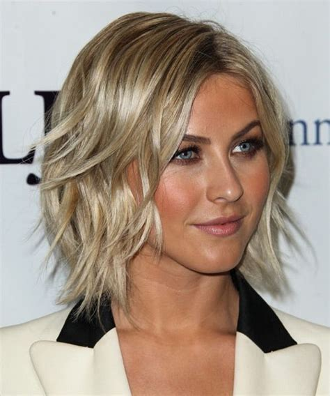 julianne hough shattered hair julianna hough haircut julianne hough medium straight