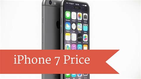 iphone 7 prices in us uk fr iphone 7 news updates
