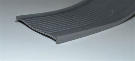 Garage Door Rubber Seal by Garage Door Bottom Weather Seal