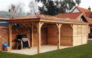 bespoke gazebo bs15 sheds ltd