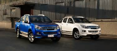 Isuzu Ute Isuzu Ute Keeps On Truckin Up The Charts Photos 1 Of 3
