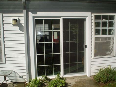 Aluminum Sliding Patio Doors Prices Interior Aluminum Patio Door Price