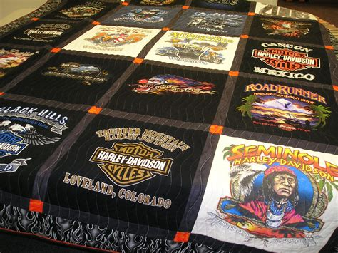 Harley Davidson Fabric by Fleece Fabric Harley Davidson Logo Grey